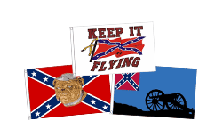 Other Confederate Flags