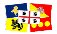 Other Regional Flags