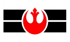Star Wars Flags