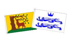 Berkshire Flags
