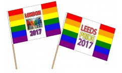 Custom Pride Flags