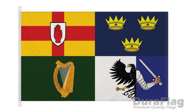 DuraFlag® Four Provinces Premium Quality Flag