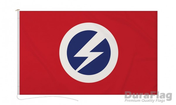 DuraFlag® British Union (BUF) Premium Quality Flag