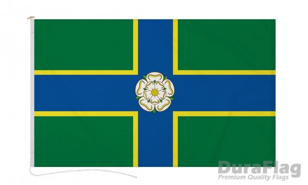 DuraFlag® North Riding of Yorkshire Premium Quality Flag