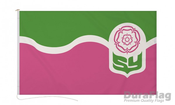 DuraFlag® South Yorkshire Premium Quality Flag