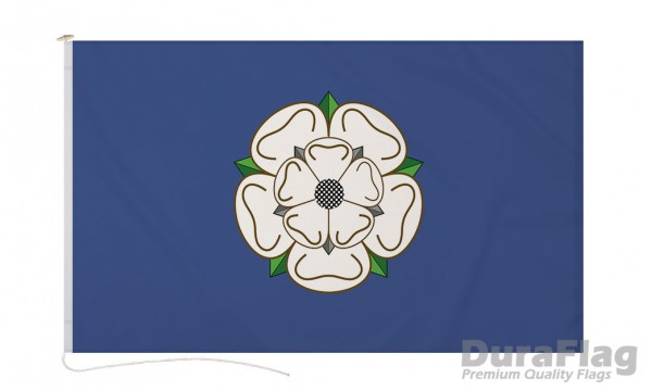DuraFlag® Yorkshire Old Premium Quality Flag
