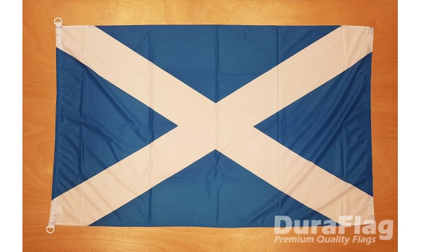 St Andrews (Light Blue) Flag