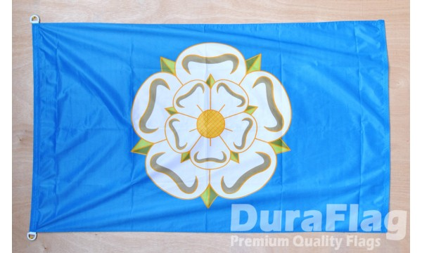 DuraFlag® Yorkshire New Premium Quality Flag