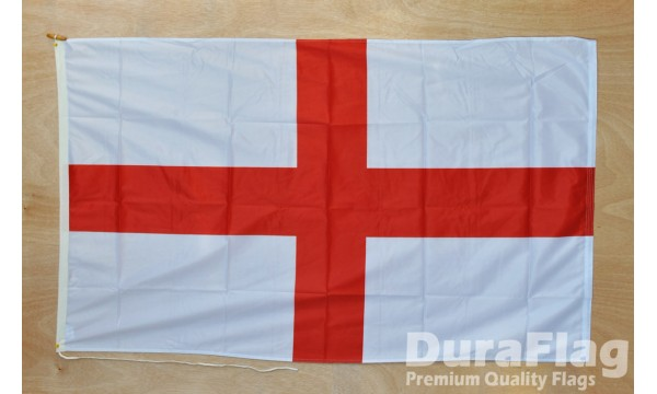 St George (England) Flag