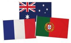 World Countries DuraFlag