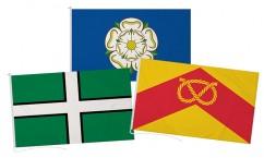 British Counties DuraFlag