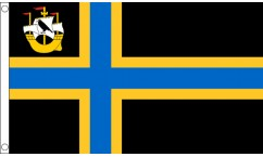 Caithness Table Flags