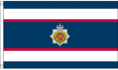 Royal Corps of Transport Flags