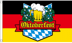 Oktoberfest Flags