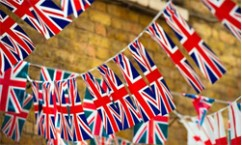 Bunting A to Z List