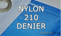 Durable Nylon Flags
