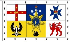 Other Australian Table Flags