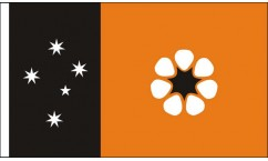 Australian Regional Table Flags