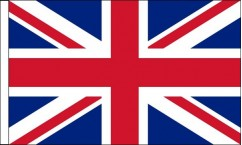 United Kingdom Flag Packs