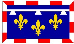Centre Table Flags
