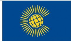 Commonwealth Nations Flag Packs