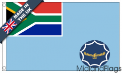 South African Air Force Flags