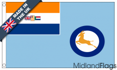 South African Air Force 1951-1958 Flags