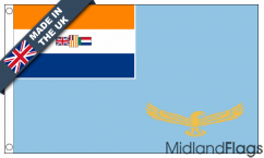 South African Air Force 1967-1970 Flags