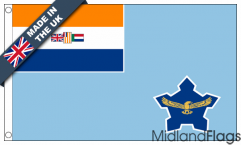South African Air Force 1982-1994 Flags