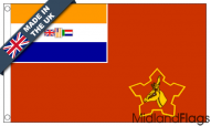 More South African Flags