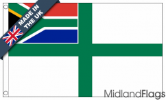 Naval Ensign of South Africa Flags