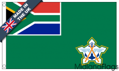 South African Defence Force 1994-2003 Flags