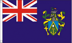Pitcairn Islands Flags