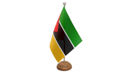 Mozambique Flag For Sale | Buy Mozambique Flags at Midland Flags