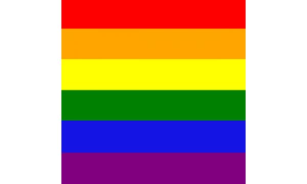 Rainbow (LGBT) Bandana