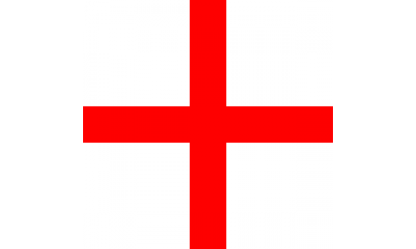 St George (England) Bandana