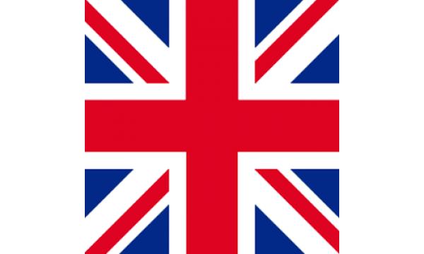 Union Jack (UK) Bandana