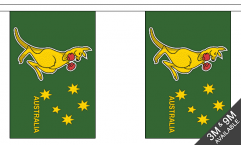 Other Australian Bunting