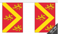 British County Buntings