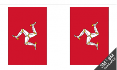 Isle of Man Bunting