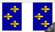 French Regional Buntings