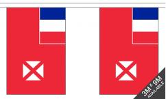 Wallis and Futuna Bunting