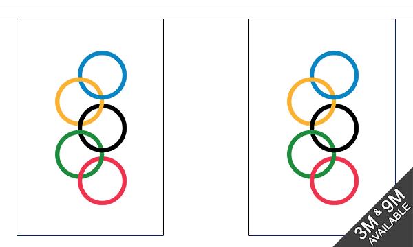 Olympic Bunting