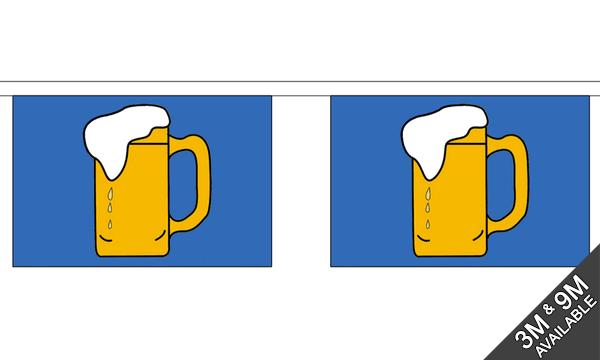 Beer Bunting