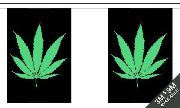 Cannabis Bunting