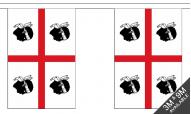 Sardinia Bunting