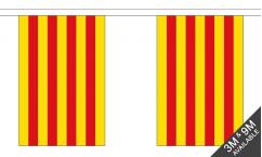 Catalonia Buntings