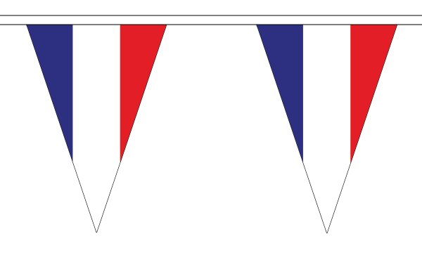 France Bunting