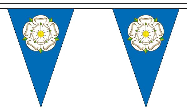 Yorkshire New Bunting