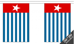 West Papua Buntings